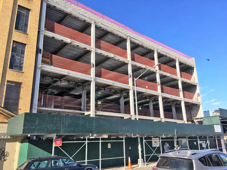 Grattan_01 Commercial Buildings
