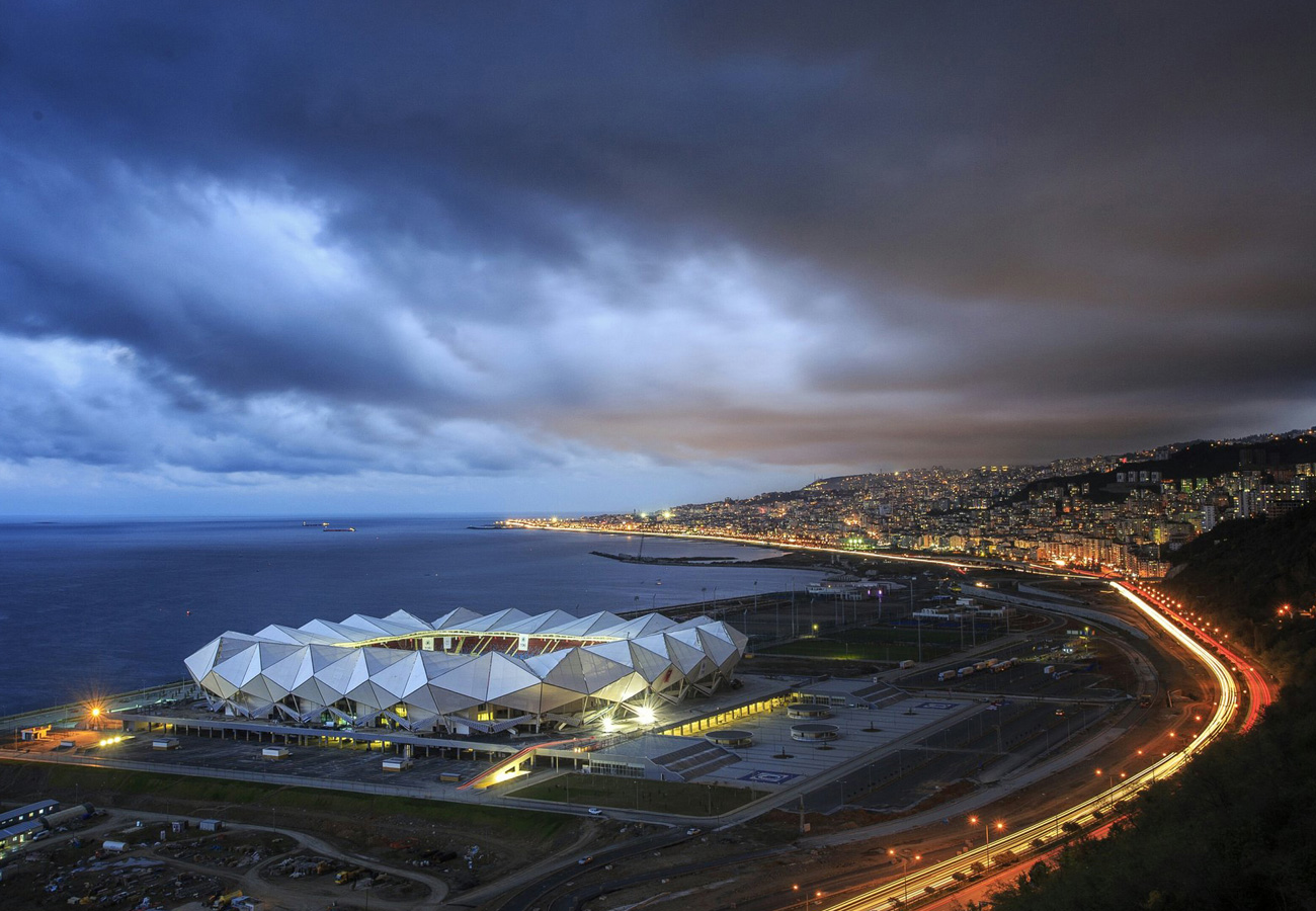Trabzon_Stadium Projects