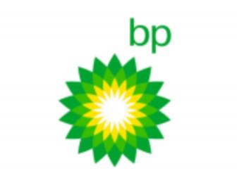 BP Homepage