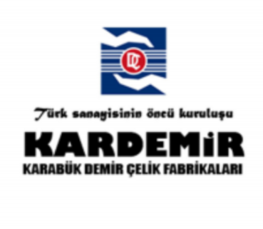 Kardemir Homepage