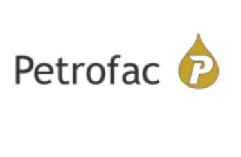 Petrofac Homepage