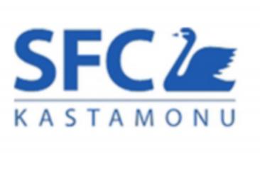 SFC-Kastamonu Homepage