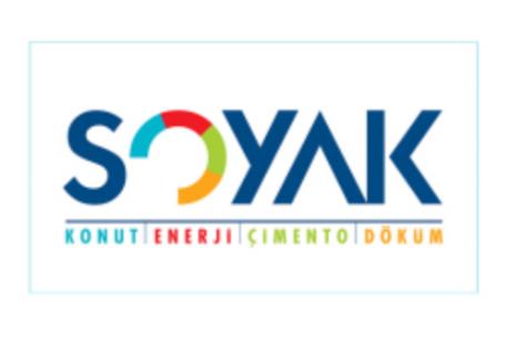 SOYAK Homepage