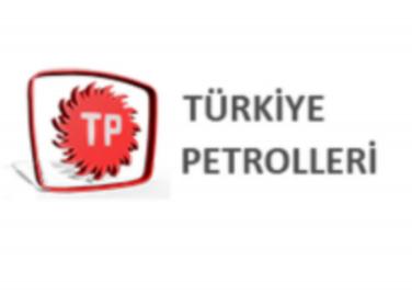Türkiye-Petrolleri Homepage